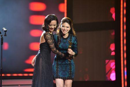 Nha Phuong, Truong Giang cung thang giai VTV Awards - Anh 5