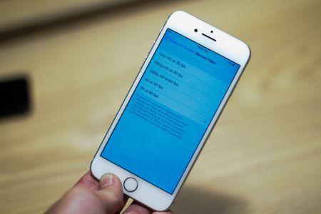 Anh va video iPhone 7 dau tien o Viet Nam - Anh 10
