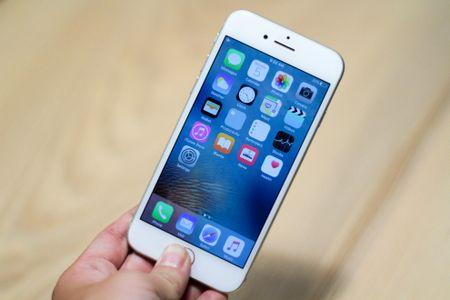 Anh va video iPhone 7 dau tien o Viet Nam - Anh 11