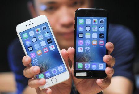 Anh va video iPhone 7 dau tien o Viet Nam - Anh 1