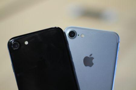 Anh va video iPhone 7 dau tien o Viet Nam - Anh 3