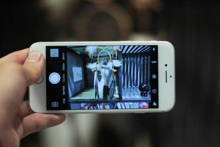 Anh va video iPhone 7 dau tien o Viet Nam - Anh 9