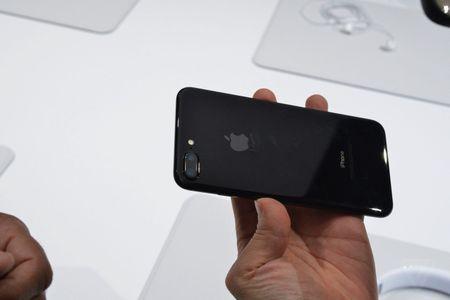 Anh va video thuc te iPhone 7 Plus: Camera kep xoa phong - Anh 2