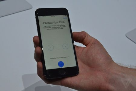 Anh va video thuc te iPhone 7 Plus: Camera kep xoa phong - Anh 8