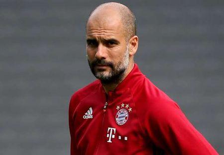 'Pep khien Bayern nham chan va chi an may voi Barca' - Anh 1