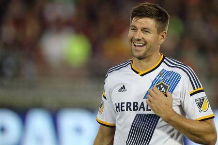 Gerrard goi Leicester City la rac ruoi - Anh 1