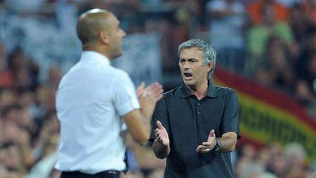 16 cuoc chien nay lua giua Guardiola vs Mourinho - Anh 10