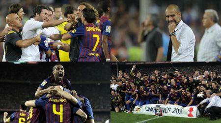 16 cuoc chien nay lua giua Guardiola vs Mourinho - Anh 11