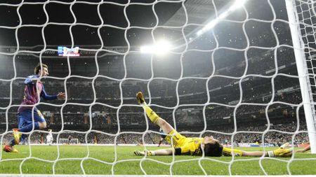 16 cuoc chien nay lua giua Guardiola vs Mourinho - Anh 12