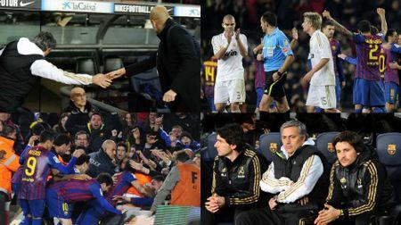 16 cuoc chien nay lua giua Guardiola vs Mourinho - Anh 14