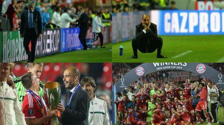 16 cuoc chien nay lua giua Guardiola vs Mourinho - Anh 16