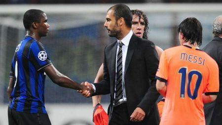 16 cuoc chien nay lua giua Guardiola vs Mourinho - Anh 1