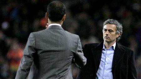 16 cuoc chien nay lua giua Guardiola vs Mourinho - Anh 2