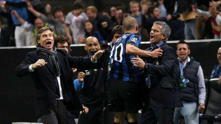 16 cuoc chien nay lua giua Guardiola vs Mourinho - Anh 3