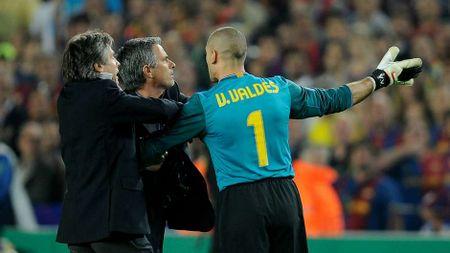 16 cuoc chien nay lua giua Guardiola vs Mourinho - Anh 4
