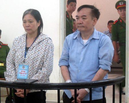 Nguyen Pho vu truong lua hon 50 ty - Anh 1