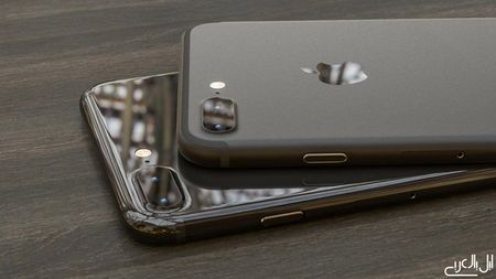 Tro treu: iPhone 7 ra mat, nguoi dung lai... ngong iPhone 8 - Anh 2