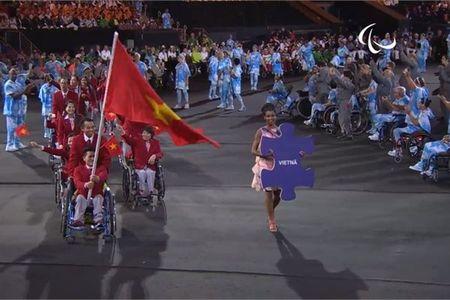 Lung linh le khai mac Paralympic 2016 - Anh 8