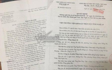 Kho tin: Doi 33 ty luong phat sinh xay thuy dien Nam Mo - Anh 1