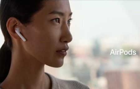 Nguoi dung dong loat than phien ve tai nghe AirPods cua Apple - Anh 1