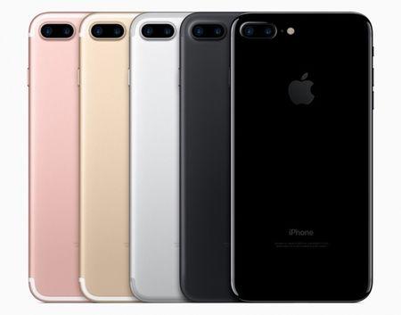 Toan canh ra mat iPhone 7 va cac tinh nang vuot troi - Anh 1