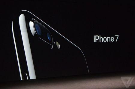 Toan canh ra mat iPhone 7 va cac tinh nang vuot troi - Anh 3