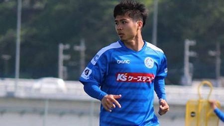 Cong Phuong dem nguoc ngay ve, cho tung hoanh o V-League - Anh 1