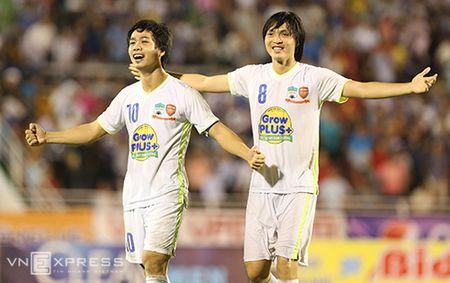 Cong Phuong, Tuan Anh nhieu kha nang tro ve da V-League - Anh 1