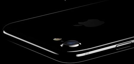 Apple chinh thuc ra mat bo doi iPhone 7 va iPhone 7 Plus voi thiet ke tinh te - Anh 2