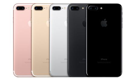 Apple chinh thuc ra mat bo doi iPhone 7 va iPhone 7 Plus voi thiet ke tinh te - Anh 3
