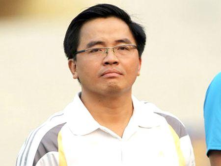 Cong Phuong tro ve, 3 nam nua HAGL moi nghi den thanh tich - Anh 2