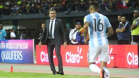 Argentina khong Messi nhu ho du hoa meo hien - Anh 1