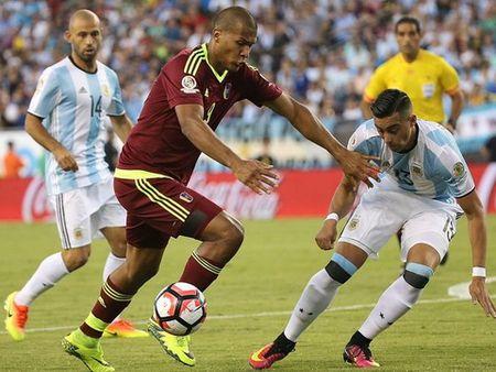 Argentina khong Messi nhu ho du hoa meo hien - Anh 2