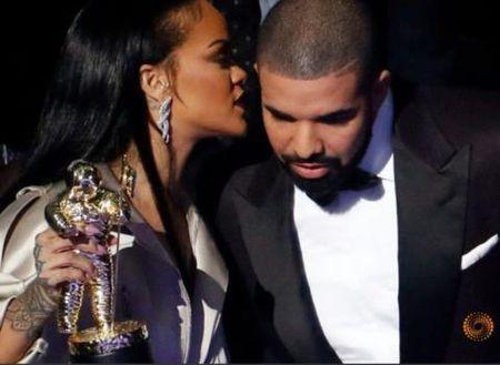 Vali trang suc gia 66 ty trong tour dien cua Drake bi trom - Anh 1