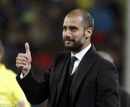"""Nho lai cai dem Pep Guardiola """"lam nhuc"""" Jose Mourinho tai Nou Camp - Anh 5"""