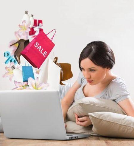6 meo thong thai chi em nao cung phai nho khi mua sam online - Anh 1
