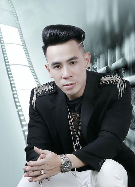 Album moi cua ca si Anh Truong hua hen 'gay bao' mua cuoi - Anh 1
