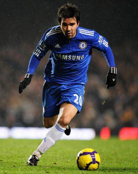 Doi hinh cac hoc tro uu tu nhat cua HLV Jose Mourinho - Anh 8