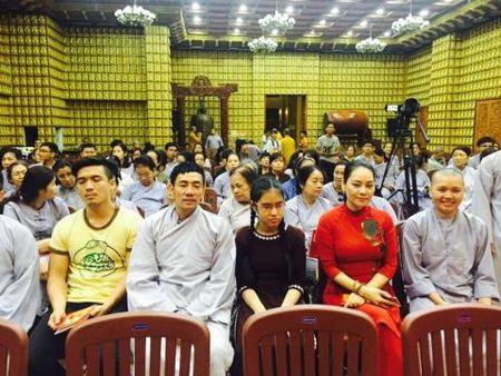 Cau an cho Minh Thuan: Ai la ban trong nguy khon - Anh 1