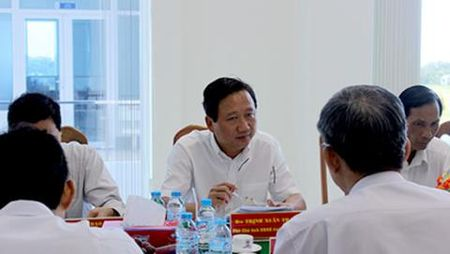 Ong Trinh Xuan Thanh chua trinh dien: Loi that dau xot - Anh 1