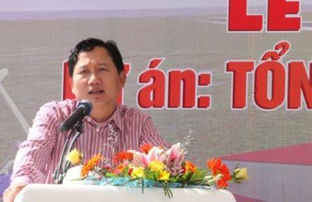 Ong Trinh Xuan Thanh khong trinh dien: Cong an chua tim - Anh 1