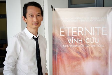 Tran Anh Hung: LHP Cannes nen tiec vi bo lo phim toi - Anh 2