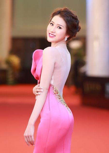Nguoi dep Soc Trang lo hen voi Hoa hau Lien Luc dia - Anh 4