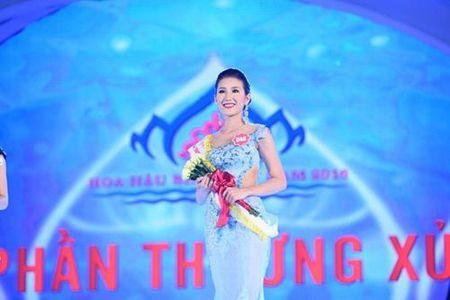 Nguoi dep Soc Trang lo hen voi Hoa hau Lien Luc dia - Anh 5
