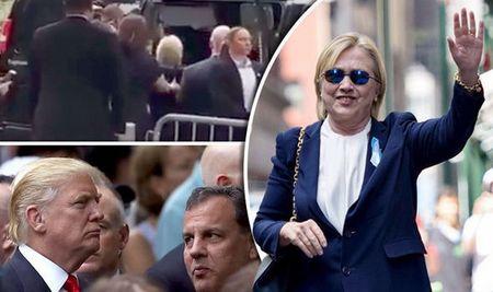 Ai thay the neu ba Clinton phai bo cuoc dua Nha Trang? - Anh 1