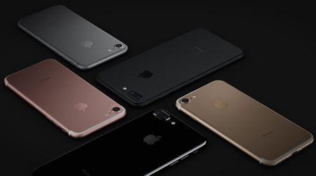 Da xac nhan thoi pin cua iPhone 7 va iPhone 7 Plus - Anh 1