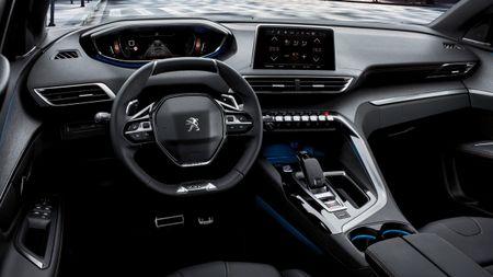 Peugeot 5008 2017 se la mau crossover 7 cho - Anh 2