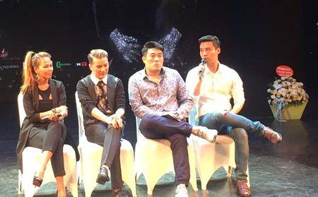 Dam Vinh Hung chi gan 12 ty dong cho liveshow 'Diamond' - Anh 1