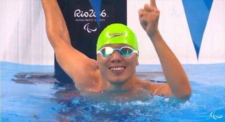 Viet Nam doat them lien tiep hai huy chuong tai Paralympic 2016 - Anh 1