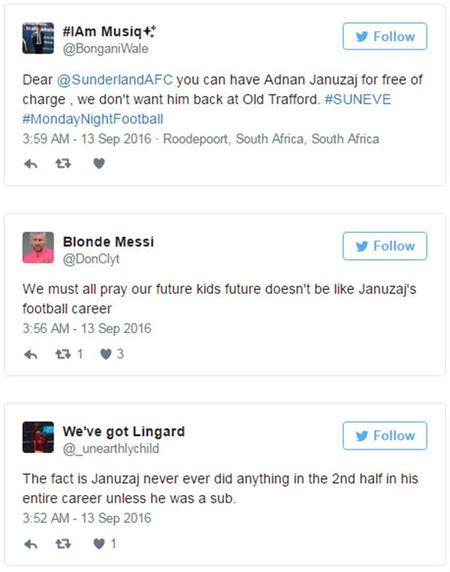 CDV 'cau xin' Sunderland dung tra Januzaj lai cho Man Utd - Anh 2